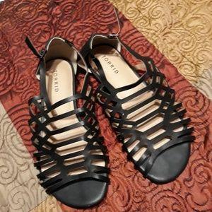 Torrid Sandals EUC